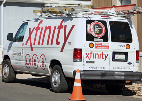 xfinity - awesome it is not